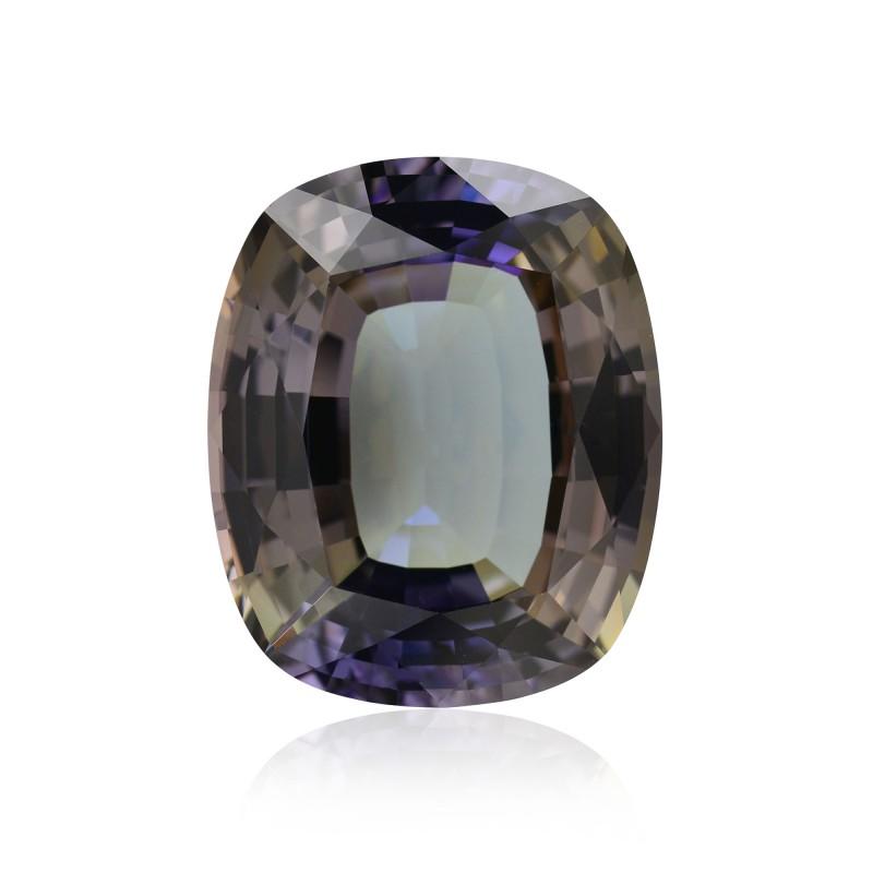 Bluish Violet  Gemstone
