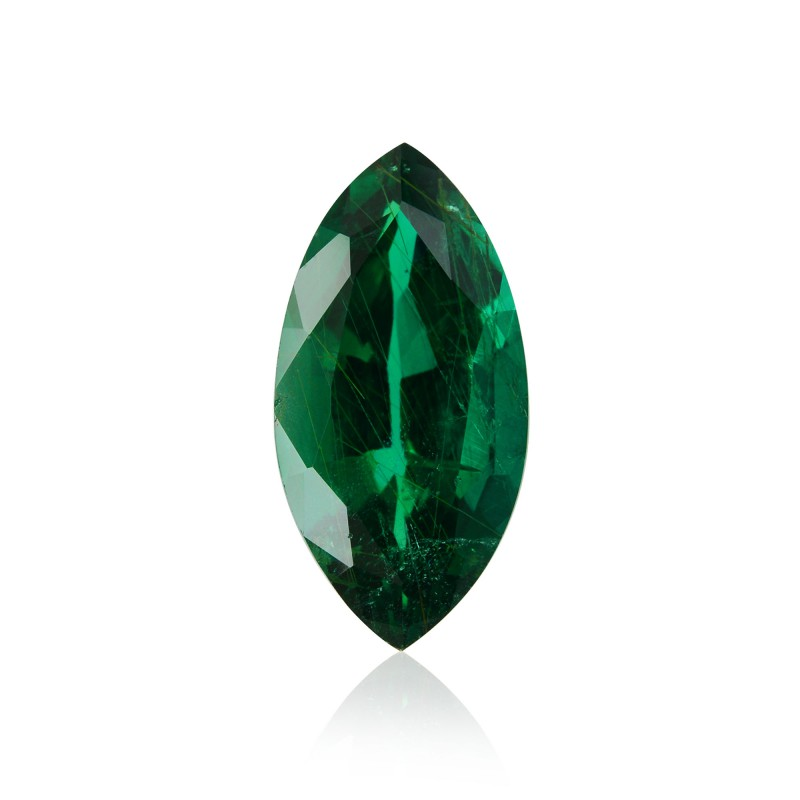 Green Marquise Diamond