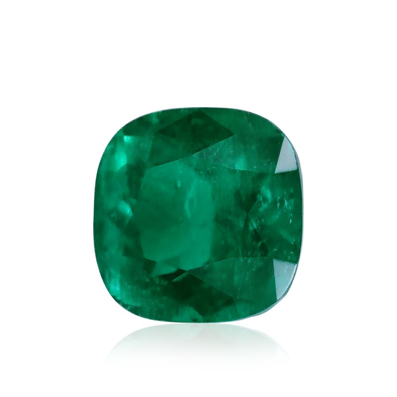 Green Gemstone