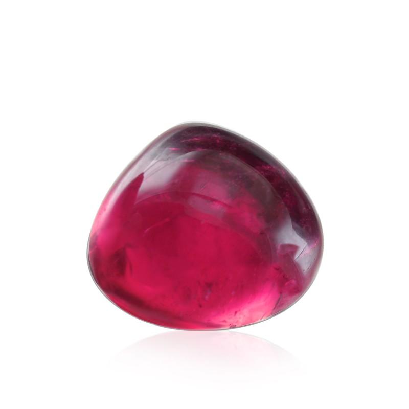 Pink Cabochon Diamond