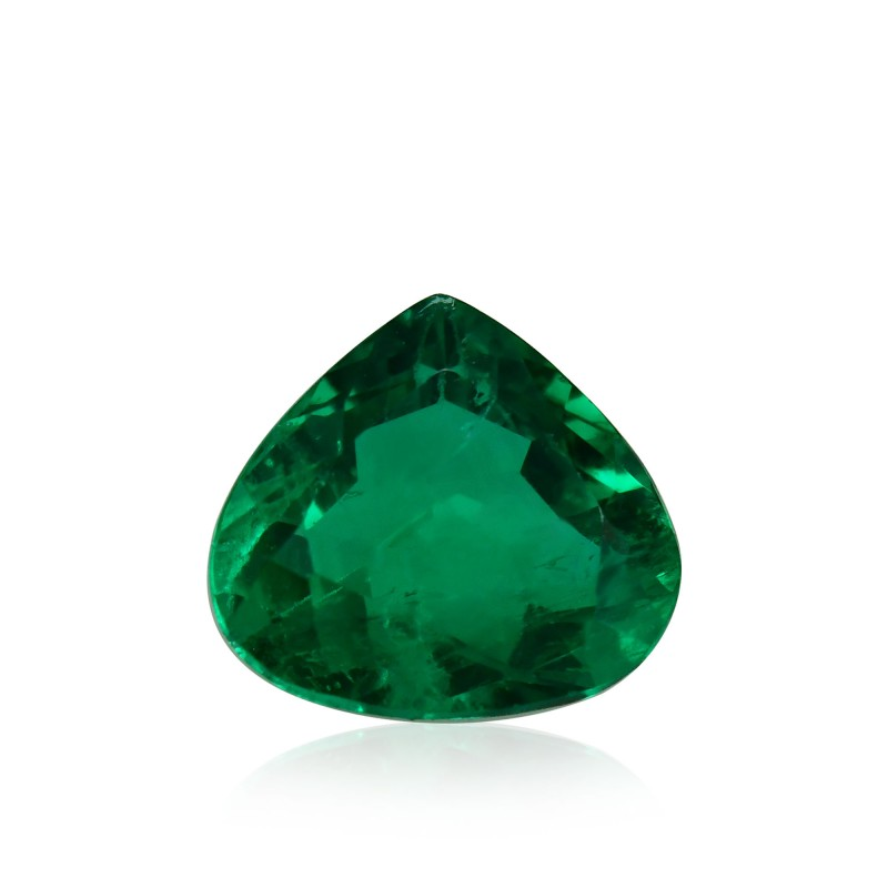 Green Heart Diamond
