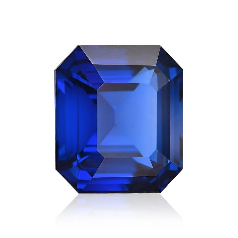 Royal Blue Gemstone