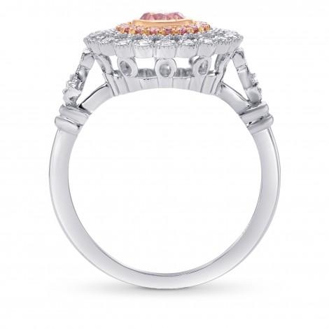 The Argyle Fancy Intense Purplish Pink Diamond Ring (0.68Ct TW) retails for $45,500