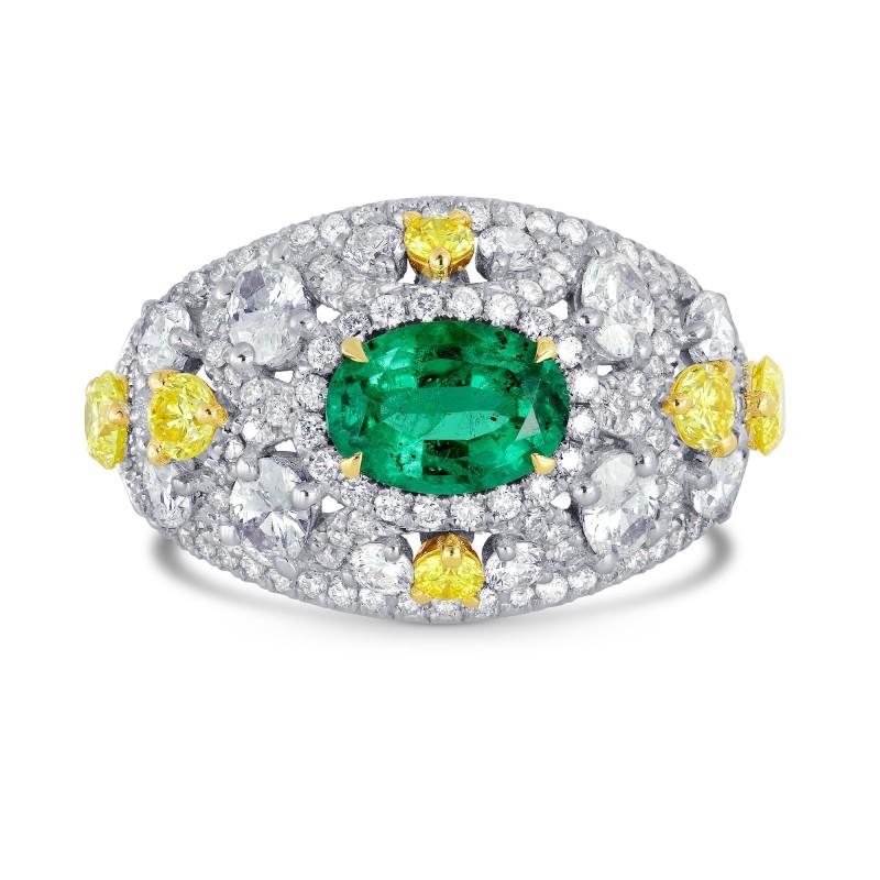 yellow,green,colorless  Diamond