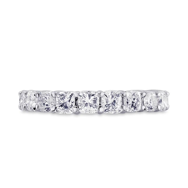 wedding white diamond gold eternity s round bands mens products brilliant cut rings rose men kaplan platinum arthur band baguette
