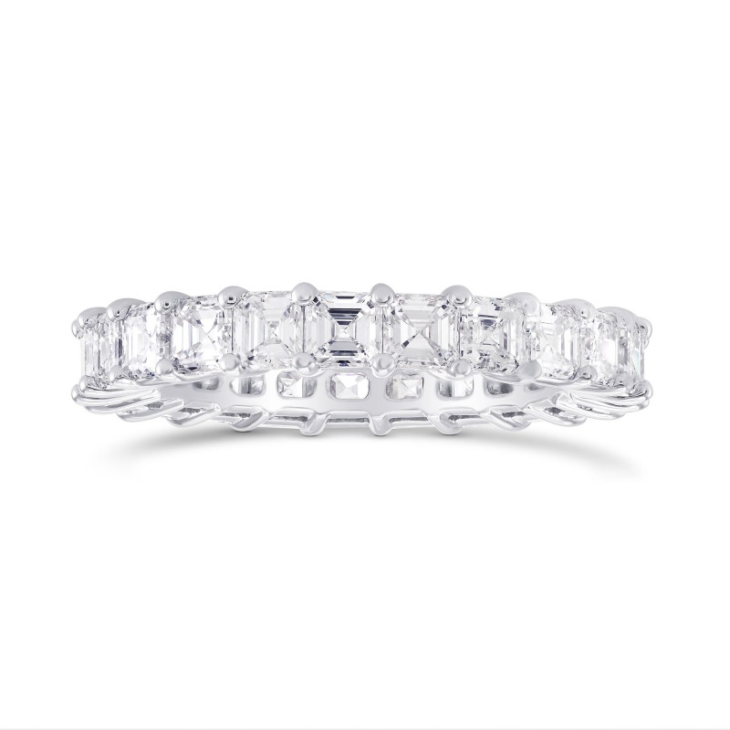 bands kravit diamonds round the around band prong shop all eternity diamond jewelers shared with brilliant ring