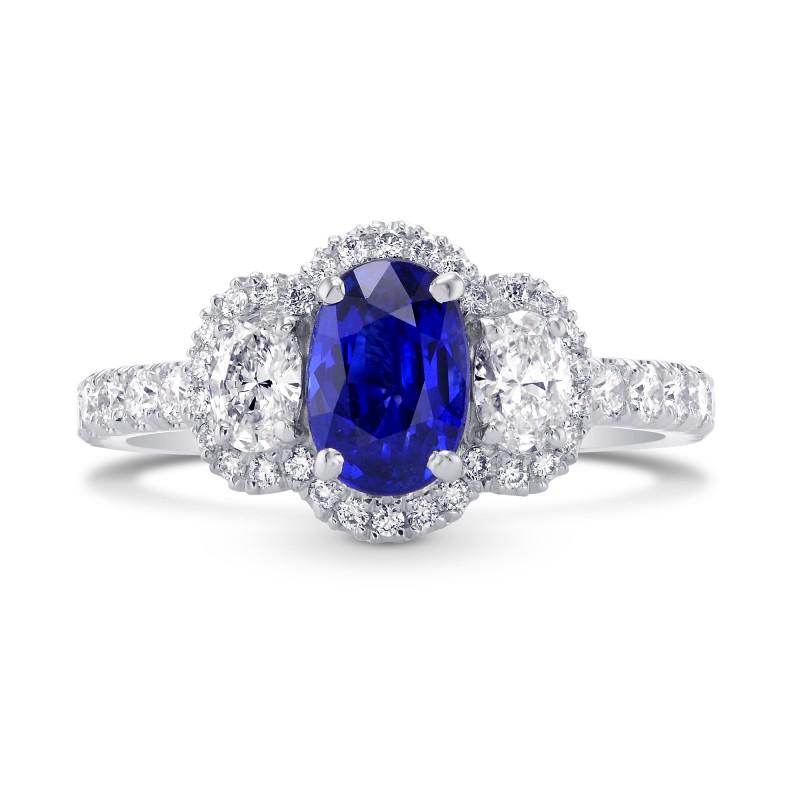 colorless,blue  Diamond