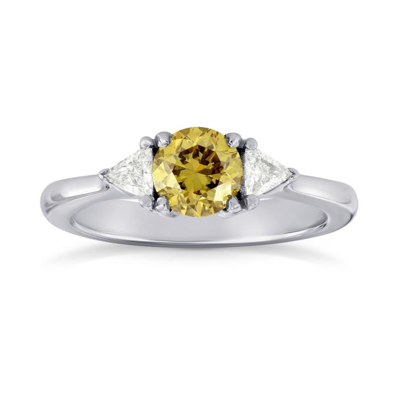 yellow  Diamond