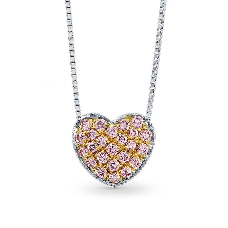 pink,colorless  Diamond