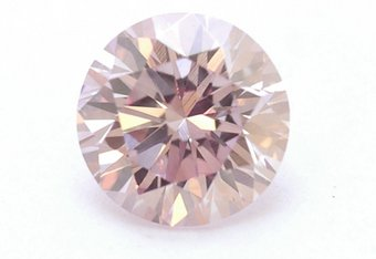0.22 Carat, Fancy PURPLE Diamond