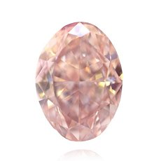 1.76 carat, Fancy Pink Diamond