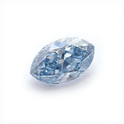 Blue diamonds for investment
