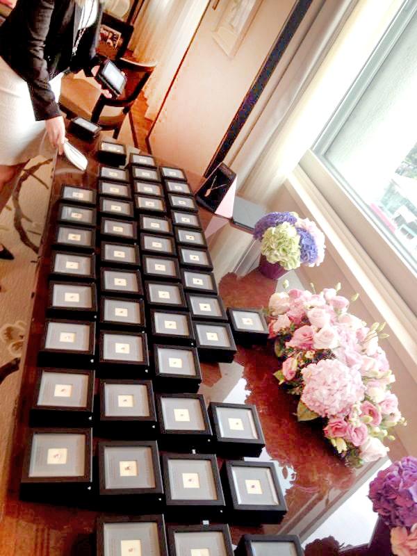 Diamonds at the 2014 Argyle Tender