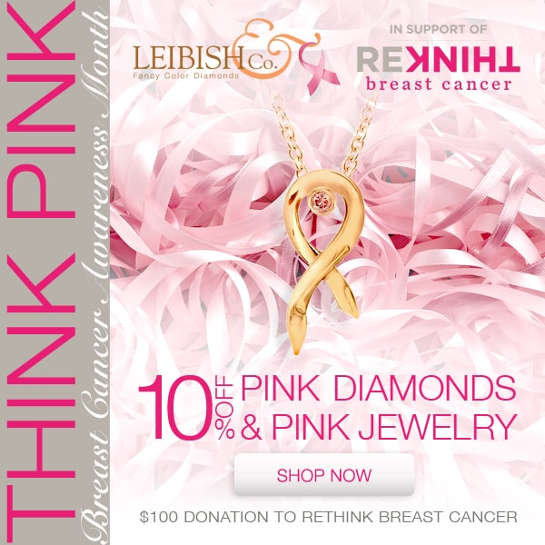 Think Pink BCA Campaign