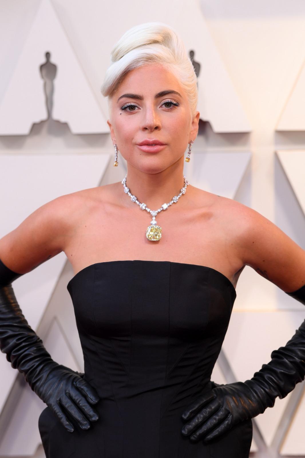 Lady Gaga, Oscars 2019