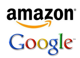 Amazon Vs Google
