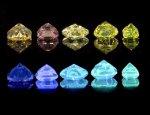 Diamond Educatio on Diamond Fluorescence