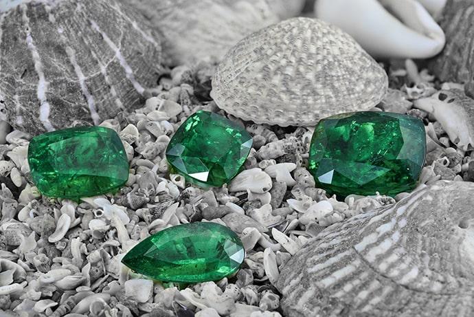 Emerald Stone Prices | Leibish - photo#3