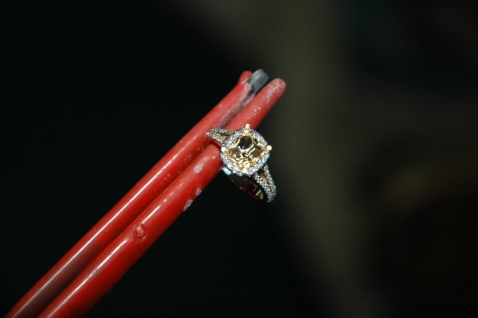 Ensuring the Jewelry is Properly Polished
