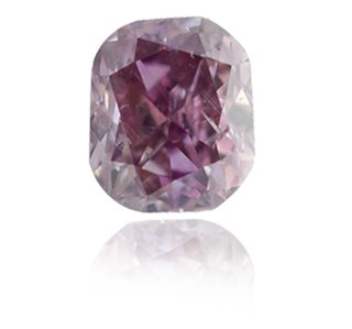 Fancy Deep Pinkish Purple Diamond