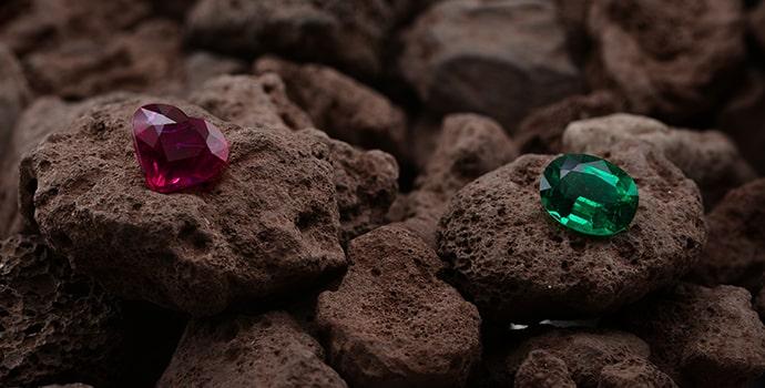 Leibish Gemstones