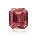 0.56 carat, Fancy Intense Pink Argyle Diamond