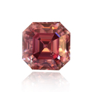 0.58 carat, Fancy Intense Pink Argyle Diamond