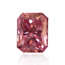 0.59 carat, Fancy Intense Purple-Pink Argyle Diamonds