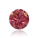 0.61 carat, Fancy Vivid Purplish Pink Argyle Diamond