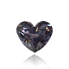 0.33 carat, Fancy Gray-Violet Argyle Diamonds
