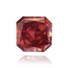 0.43 Carat, Fancy Red Diamond