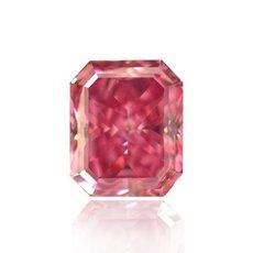 0.50 carat, Fancy Pink Diamond