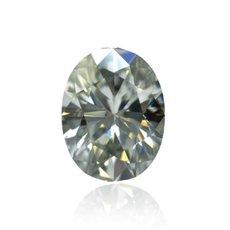 2.21 carat, Chameleon Diamond, Oval, VVS2