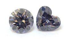 Natural Blue Argyle Diamonds