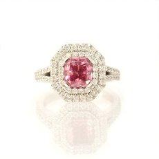 Prosperity Diamond Ring
