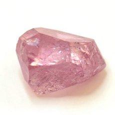 The 4.96 carat Rough Pink Diamond