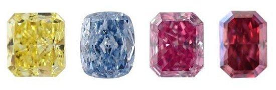 Investment Diamonds