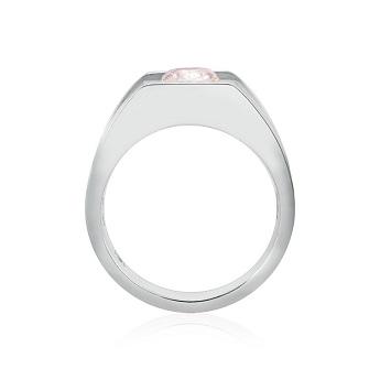Radiant Solitaire Men's Ring, SKU 141127 (1.23Ct TW)