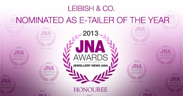 JNA Awards Nomination Banner
