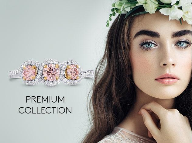Leibish Premium Collection