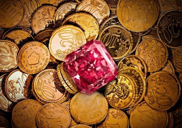 Pink Diamond Investor