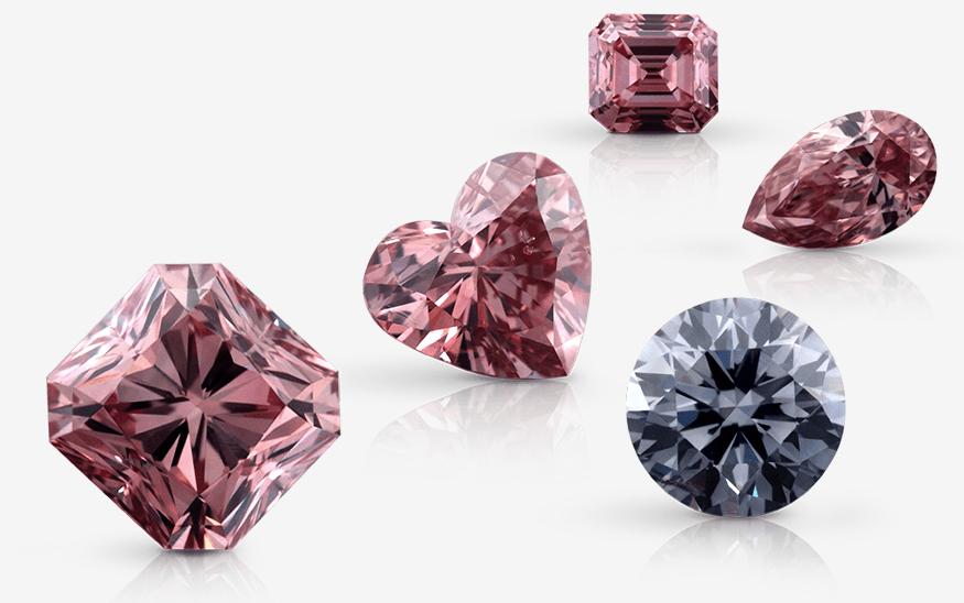Argyle Tender Diamonds 2015