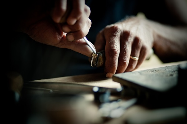 Reshaping the Ring into a new ring size