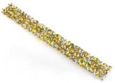 Tutti Frutti Bracelet from Leibish