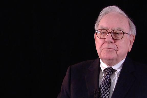 Image of Warren Buffett (2010)